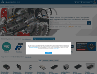 productpage.3dpublisher.net screenshot