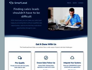 products.adtrack.com screenshot