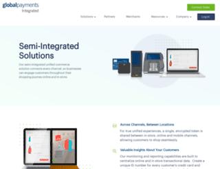 products.merchantwarehouse.com screenshot