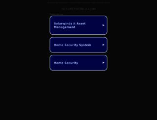 products.securitworld.com screenshot