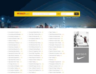 productsurf.com screenshot