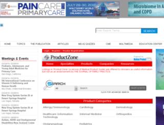 productzone.jfponline.com screenshot