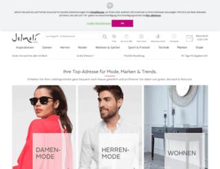 produkte.jelmoli-shop.ch screenshot