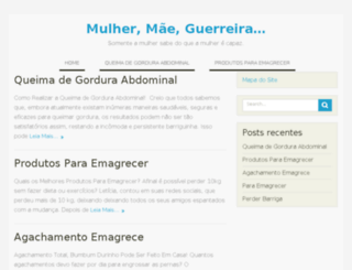 produtoseguro.com screenshot