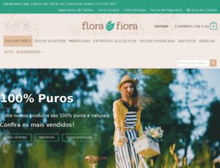 produtosinnatura.com.br screenshot