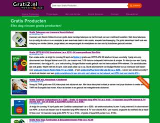 proefmonster.com screenshot