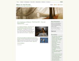 prof77.wordpress.com screenshot