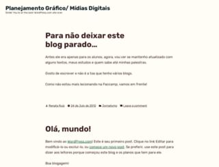 profarenataruiz.wordpress.com screenshot