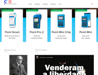 profcardy.com screenshot