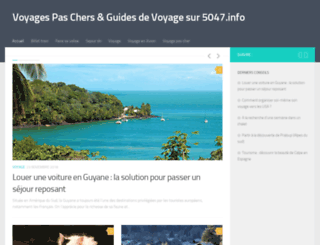 profdeses.fr screenshot