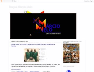 professormarciomelo.blogspot.com.br screenshot