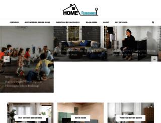 profile-furniture.com screenshot