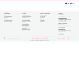 profile.inforia-beta.net screenshot