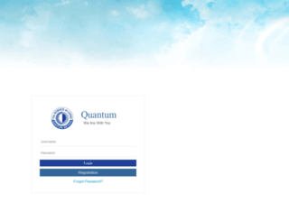 profile.quantummethod.org.bd screenshot