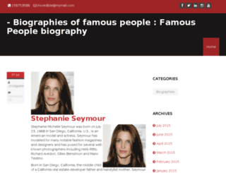 profiles.incredible-people.com screenshot