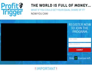 profit-trigger.com screenshot