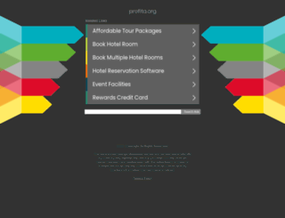 profita.org screenshot