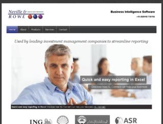 profitmanager.co.uk screenshot