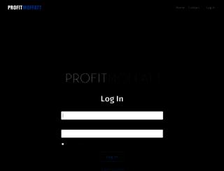 profitmoffatt.com screenshot