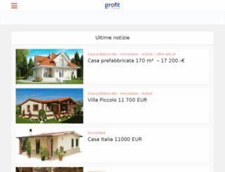 profitpost24.com screenshot
