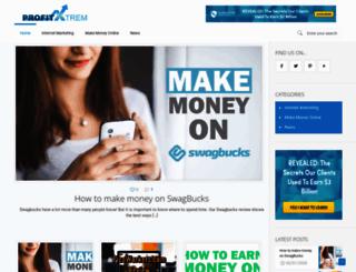 profitxtrem.com screenshot