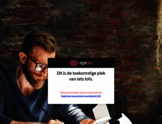 profnail.nl screenshot