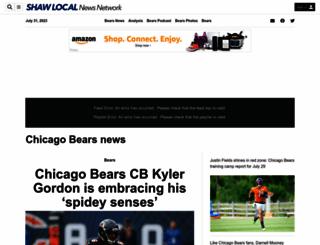 profootballweekly.com screenshot