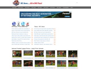 profootballzap.com screenshot