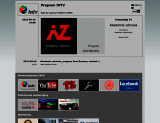 proforum.intv.pl screenshot