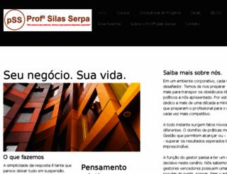 profsilasserpa.jimdo.com screenshot