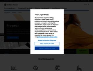 progman.pl screenshot