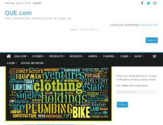 progmatic.com screenshot
