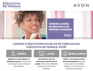 programaexecutivadevendas.com.br screenshot