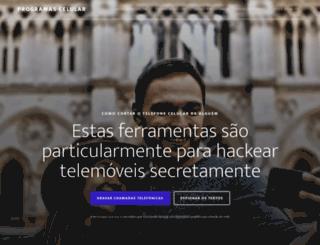 programascelular.com.br screenshot