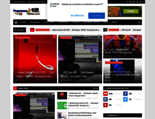 programaspcgratis.com screenshot