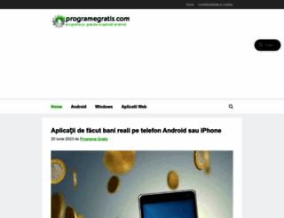 programegratis.com screenshot