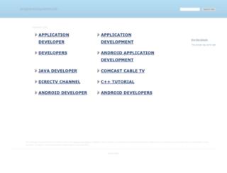 programming-center.net screenshot