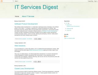 programmingservices.blogspot.com screenshot