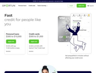 progressfin.com screenshot
