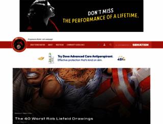 progressiveboink.com screenshot