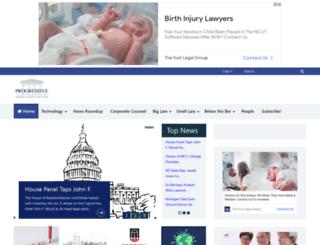 progressivelawpractice.com screenshot