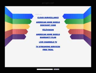 progtv.net screenshot