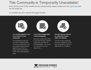 prohormoneforum.com screenshot