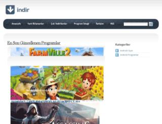 proindir.tk screenshot