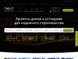 project-home.ru screenshot
