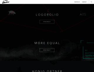 project-wanderlust.com screenshot