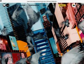project50.usm.com screenshot