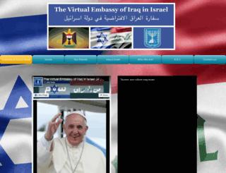 projectbf.org screenshot