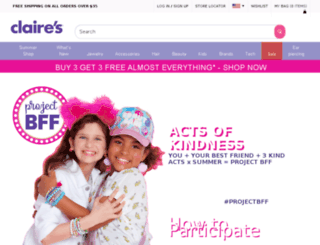 projectbff.com screenshot