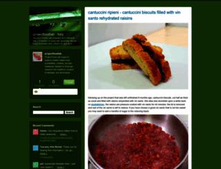 projectfoodlab.typepad.com screenshot